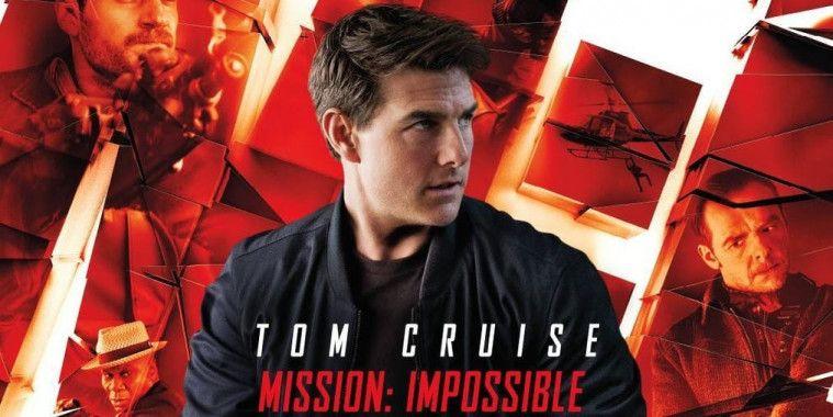 13 Film Tom Cruise Terbaik Sepanjang Masa