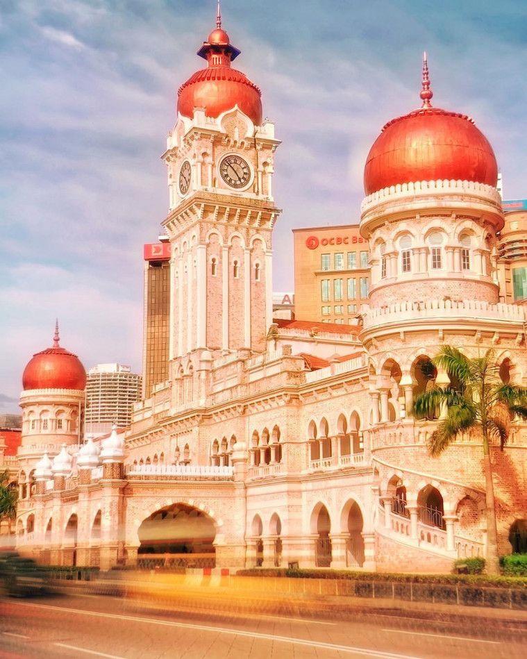14 Tempat Wisata Di Malaysia Yang Kaya Akan Budaya