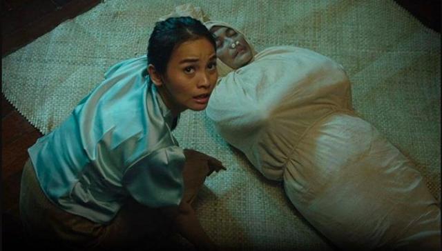 5 Film Pocong Terbaik Yang Selalu Bikin Penontonnya Terkejut