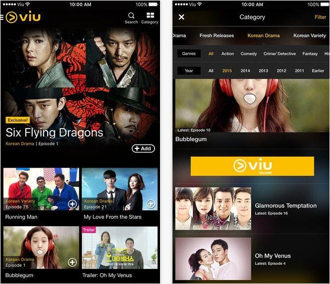 5 Aplikasi Nonton Film Terbaik Untuk Android