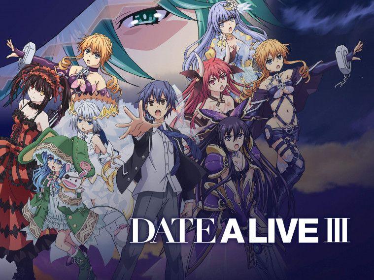100+ Gambar Anime Keren 2019 Paling Keren
