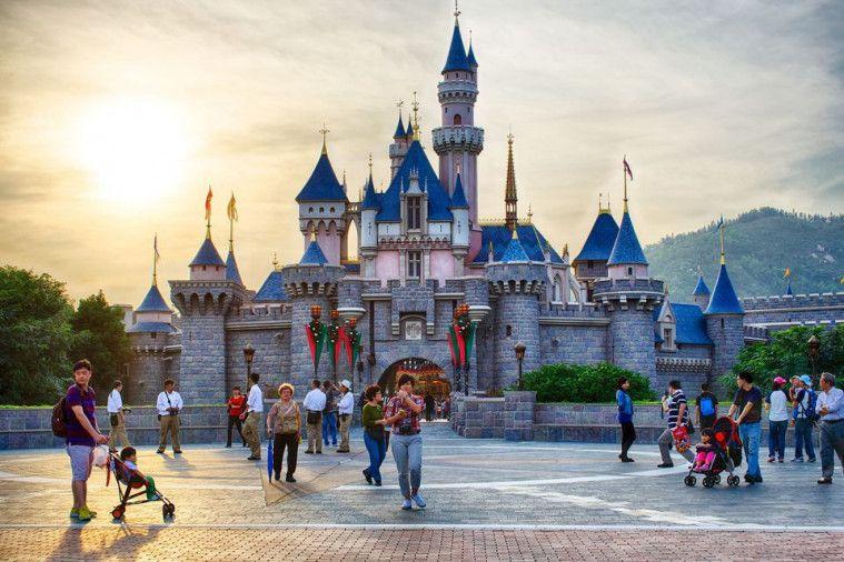 wisata di Macau