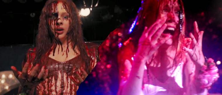 Carrie (1976/2013)