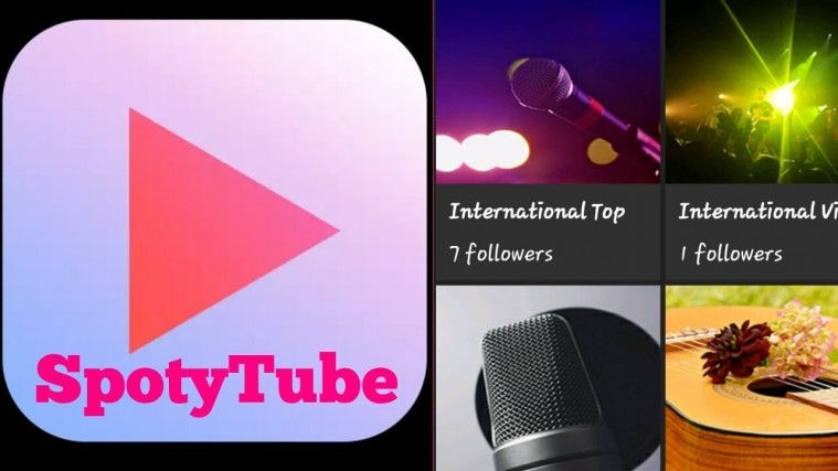 10 Aplikasi Download Lagu Android Terbaik
