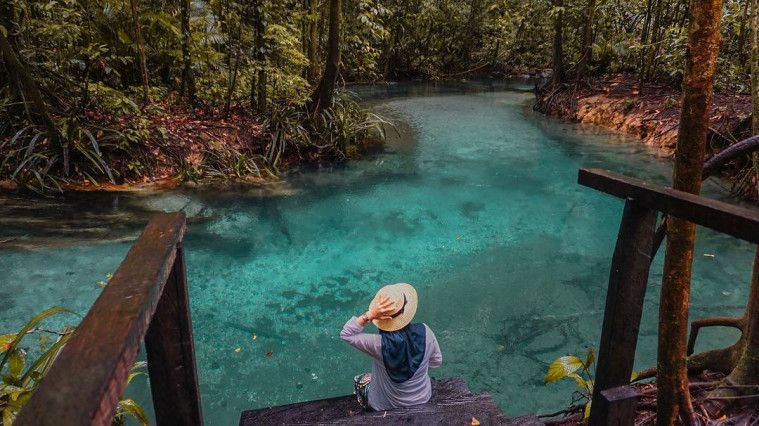 wisata sungai