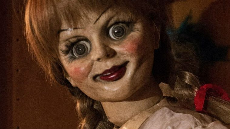 560 Koleksi Gambar Hantu Boneka HD Terbaik