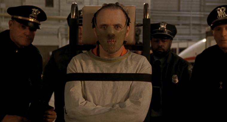 Film Thriller Terbaik The Silence of the Lambs