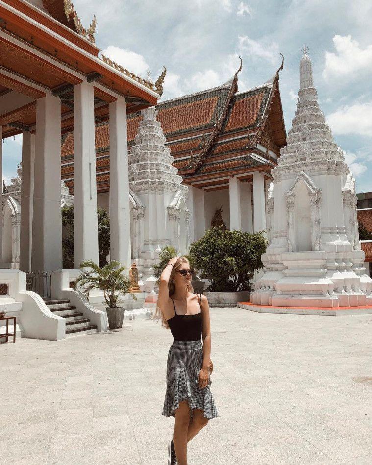 Wisata Bangkok Terbaik