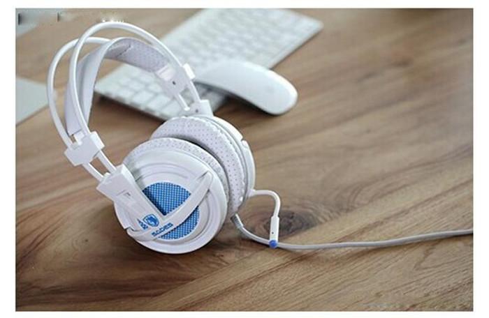 headset gaming