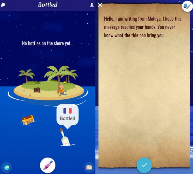 aplikasi chat dengan bule