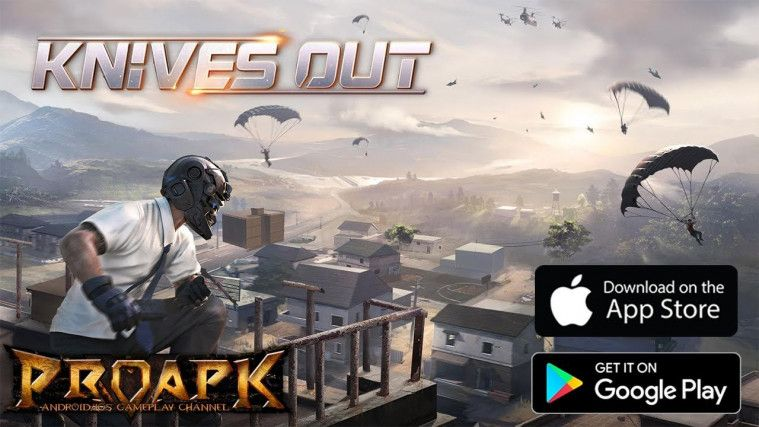 game android mirip pubg