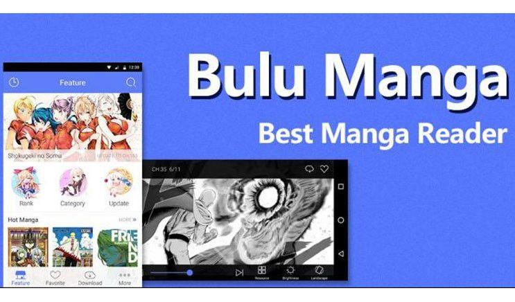 10 Aplikasi Baca Komik Offline Terbaik Di Android Gratis 100