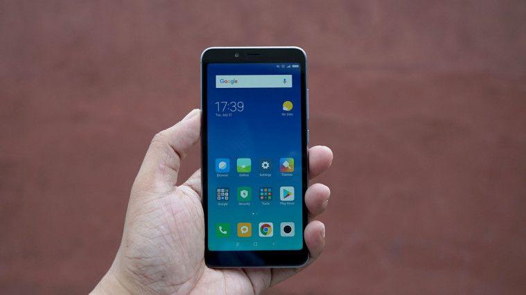 Asus Zenfone Max Pro M1 hp di bawah 2 juta