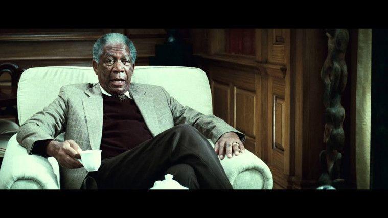 9 Film Morgan Freeman Paling Ikonik Yang Wajib Kamu Tonton