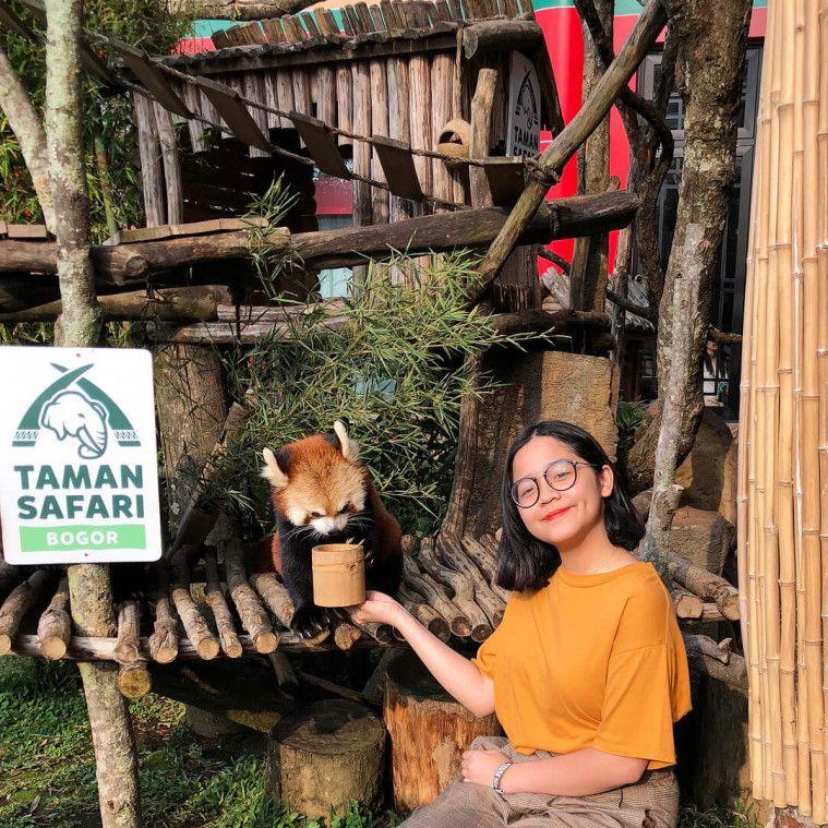 Wisata di Bogor