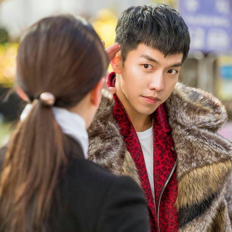 film Lee Seung Gi hwayugi