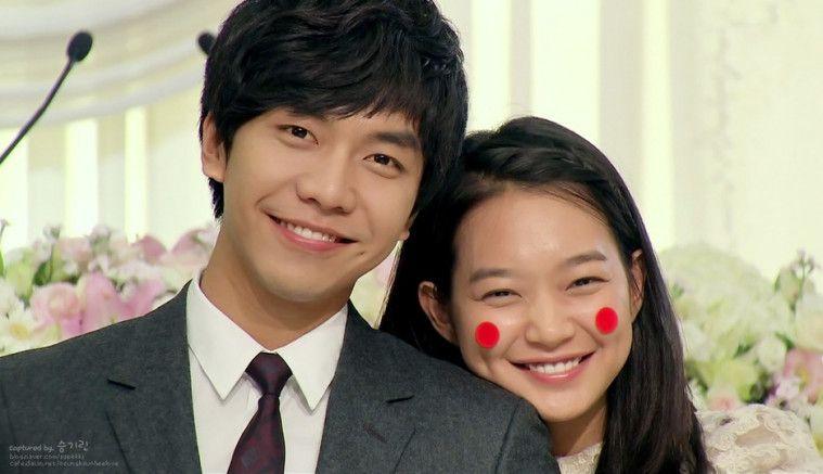 film Lee Seung Gi gumiho
