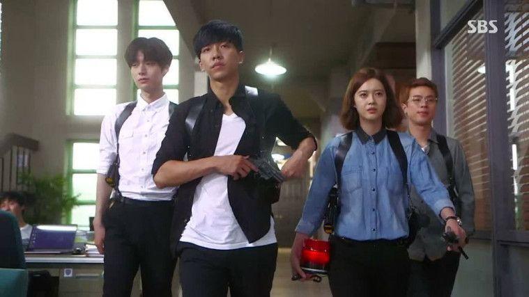 film Lee Seung Gi