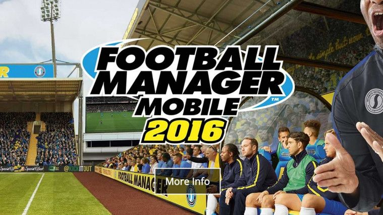 football manager offline