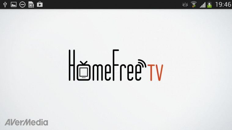 aplikasi televisi offline