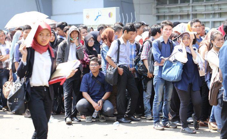 Rencana Program Kartu Pra-Kerja Jokowi Jadi Kontroversi