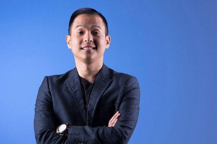Ernest Prakarsa Sukses Berkarya Bagi Tips Meniti Karier untuk Milenial