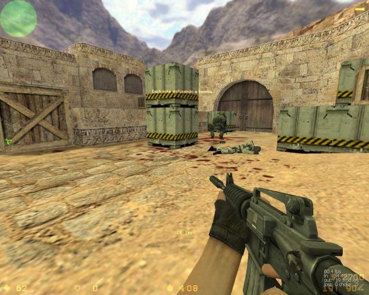 Game Tembak Tembakan Offline Dan Online Terbaik