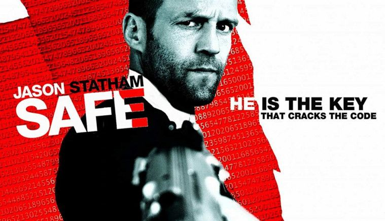 Jason statham film