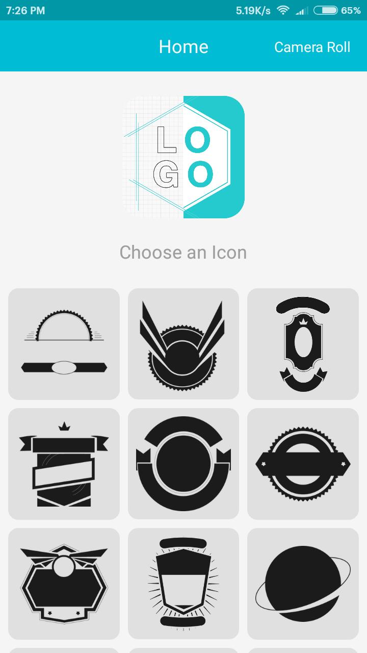 10 Aplikasi Pembuat Logo Terbaik Nggak Pakai Ribet