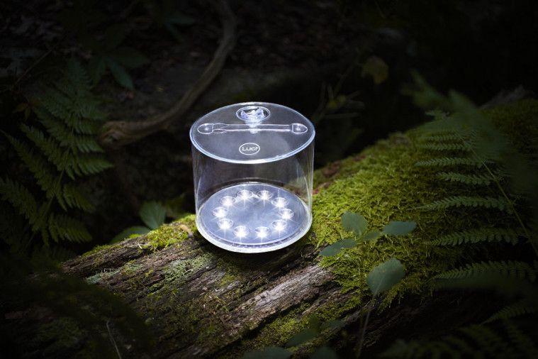 gadget untuk pecinta alam