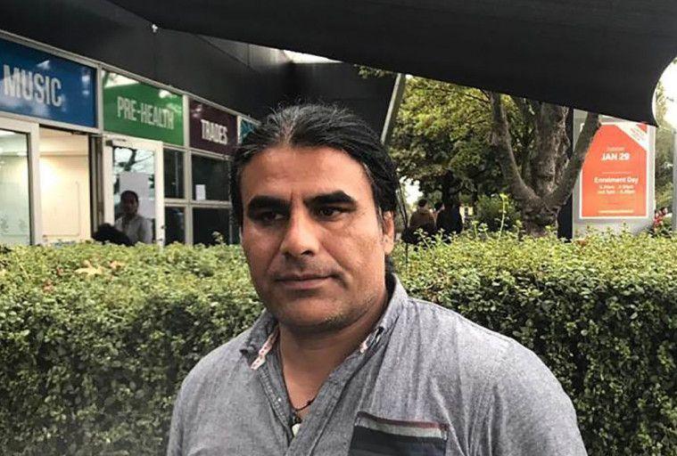 New Zealand Penembakan Image: Begini Kisah Heroik Abdul Aziz, Pahlawan Yang Kejar
