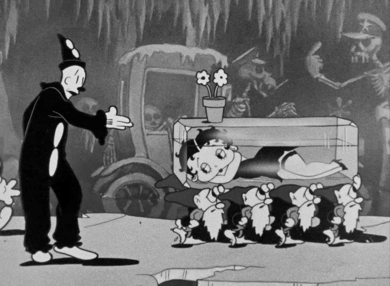 5 Serial Kartun Terkenal Ini Tidak Pantas Ditonton Anak-anak