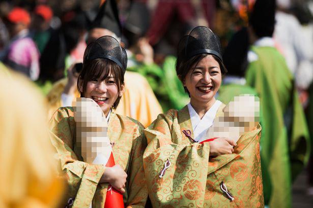 Honen Festival
