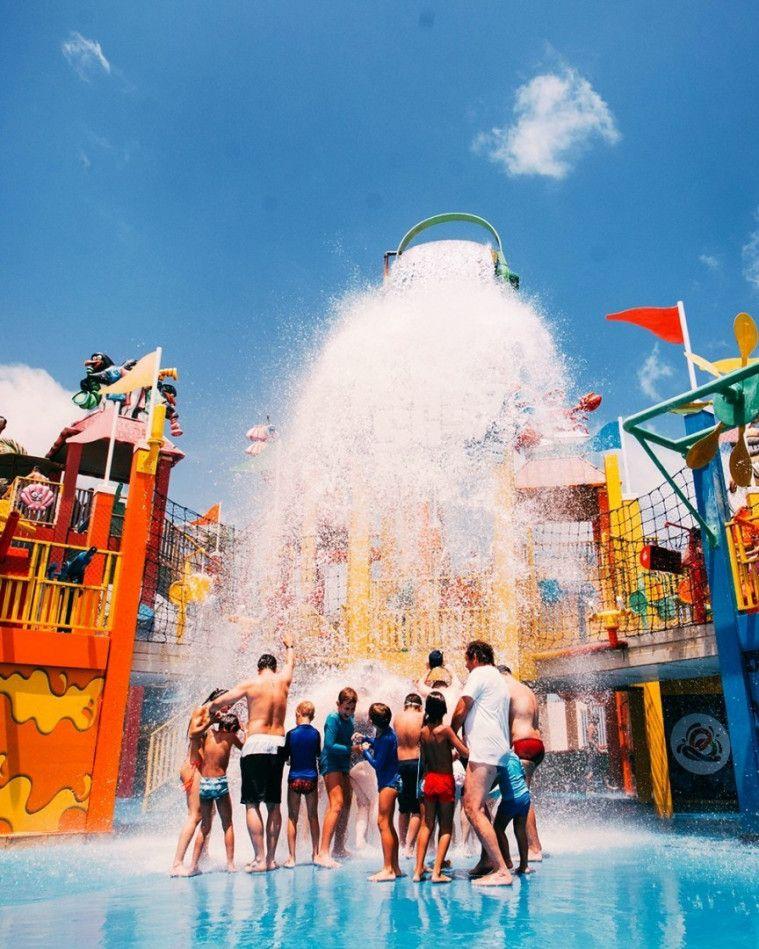 waterpark terbaik di dunia