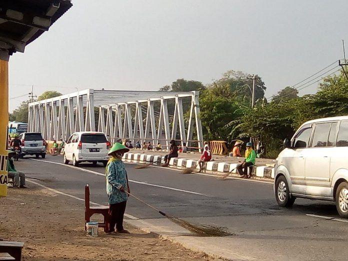 Jembatan Sewo