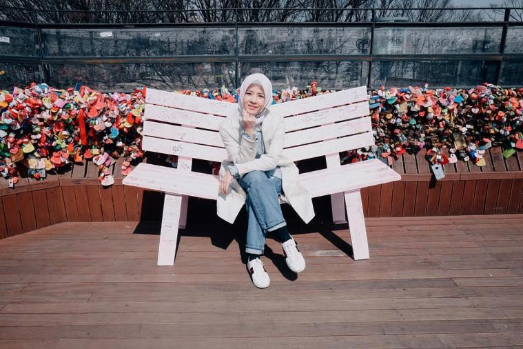 liburan korea selatan