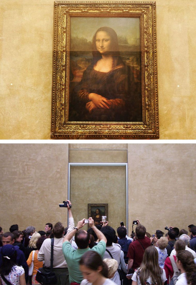 ekspektasi vs realita
