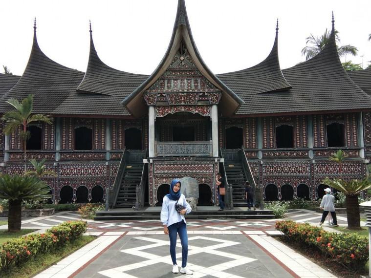 Destinasi Wisata Di Payakumbuh Terbaru 2019
