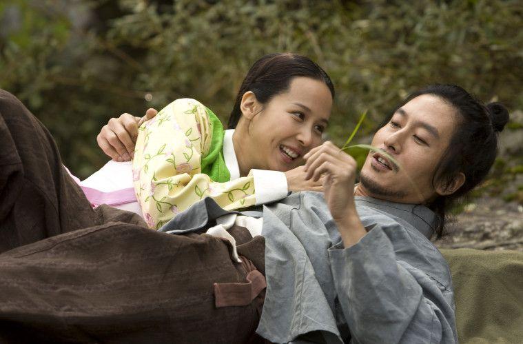 Film Panas Korea Kerajaan