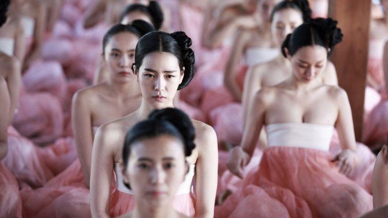 film korea kolosal