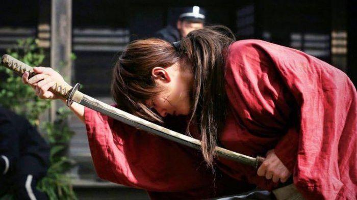 Film Samurai Terbaik