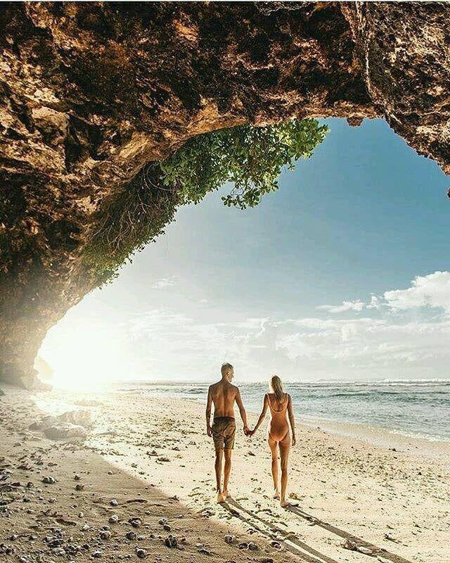 tempat bulan madu di Bali