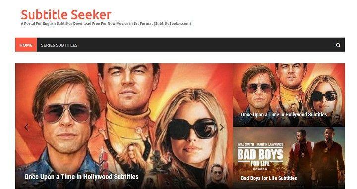 10 situs download subtitle film bahasa indonesia dan inggris