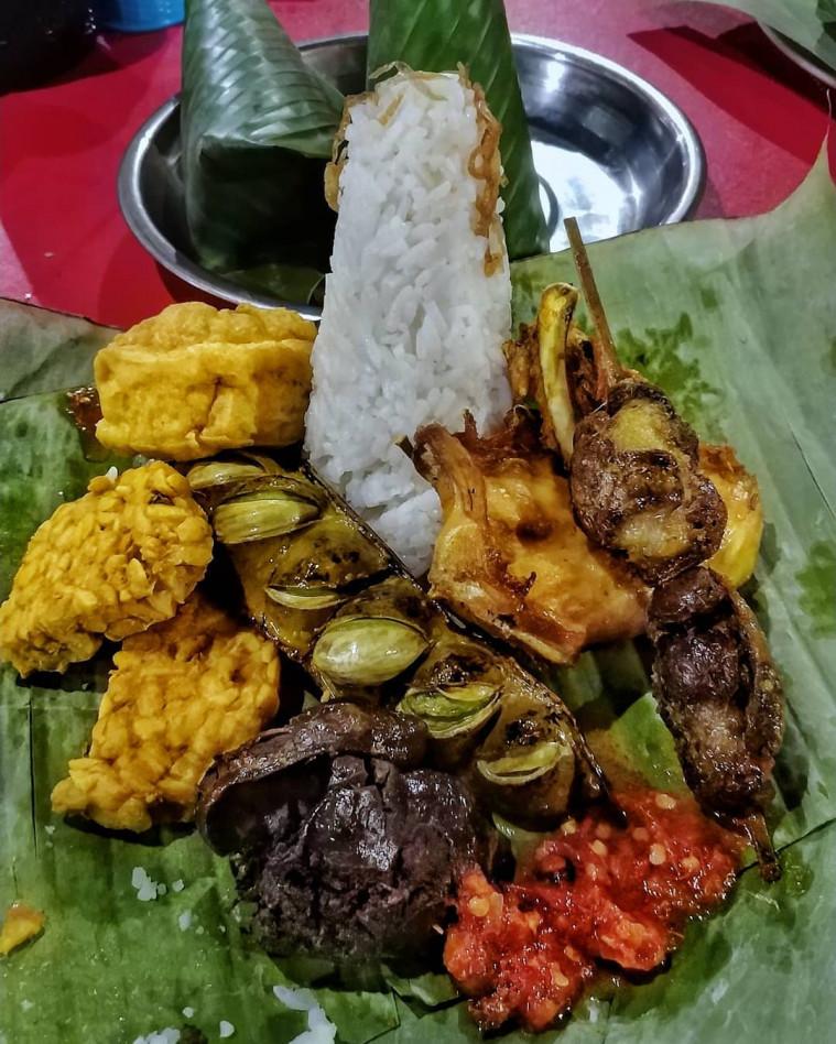 Menikmati Kuliner Jakarta Dengan Citarasa Lezat