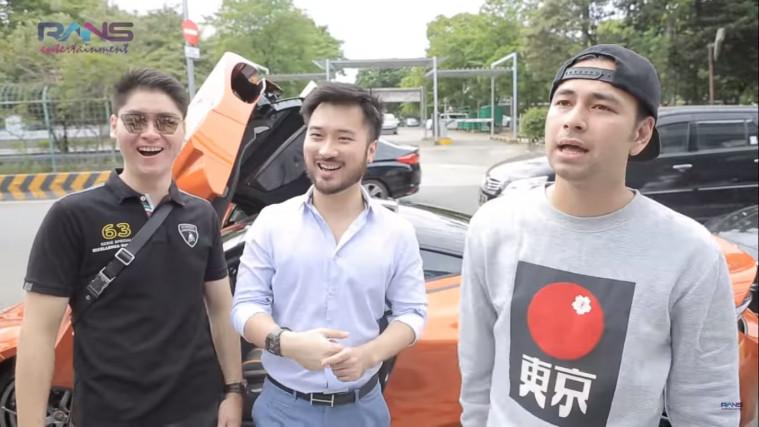 YouTubers Terkaya yang Berasal dari Indonesia Rans Entertainment