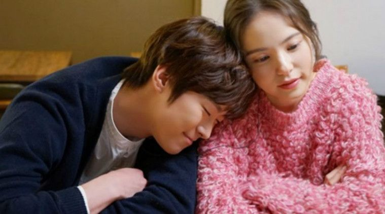 8 Web Korean drama with grades and courses for the best stories