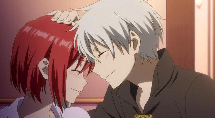 54 Gambar Anime Keren Dan Romantis HD Terbaik