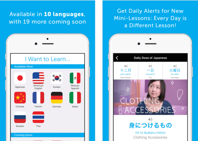 Belajar Bahasa Korea Lewat Banyak Cara