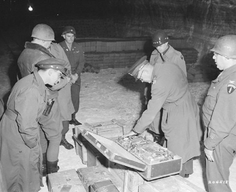Deretan Misteri Perang Dunia II yang Belum Terkuak!