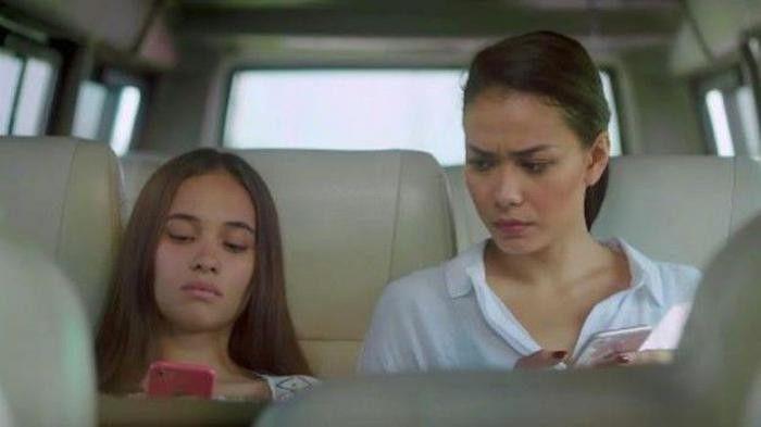 daftar film Indonesia ibu dan anak Susah Sinyal (2017)